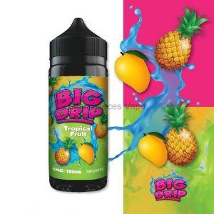 Big Drip Tropical Fruit v