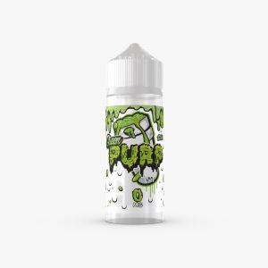 green purp e-liquid