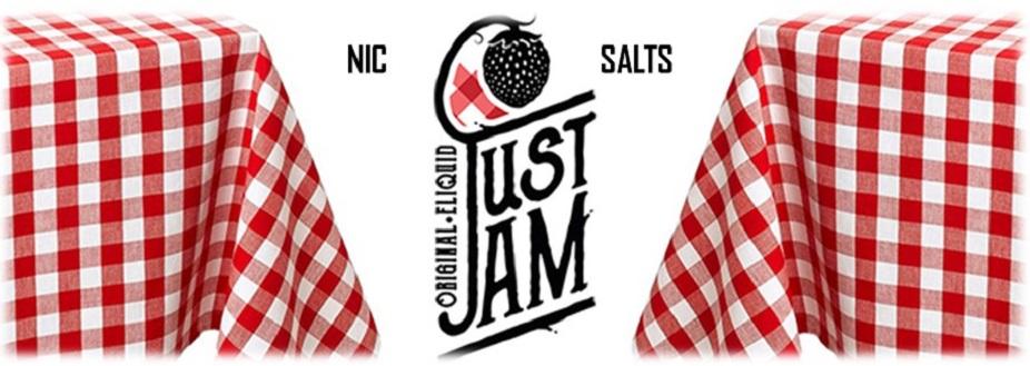 Marmalade Summer Jam Nic Salt