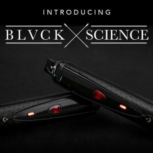 black scale g pro herbal vaporizer