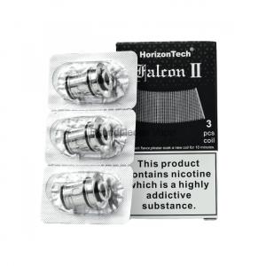 Falcon 2 coils 1
