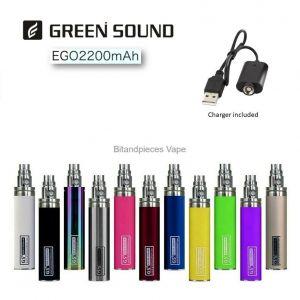 gs 2200mah battery