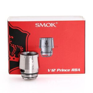 SMOK TF-V12 Prince RBA Deck Kit