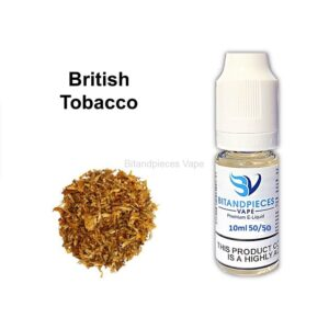 British tobacco 1