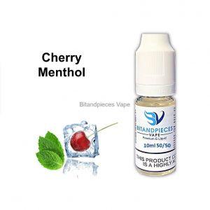 Cherry menthol 1