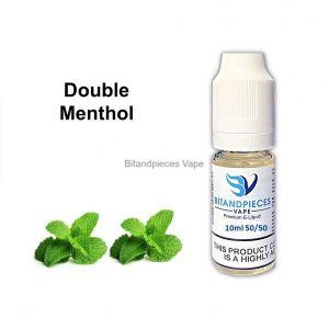 Double menthol 1