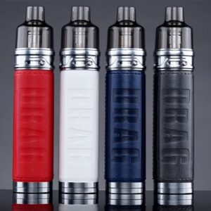 Drag X kit new colours main