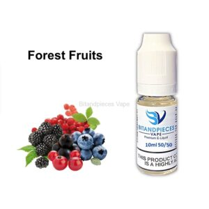 Forest Fruits 1