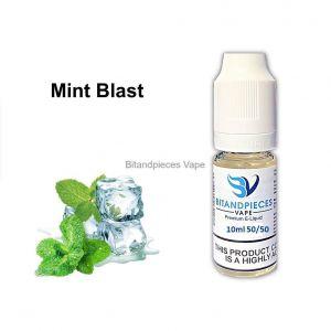 Mint Blast 1