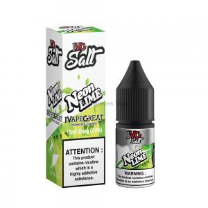 Neon Lime 1
