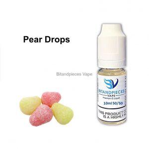 Pear Drops 1
