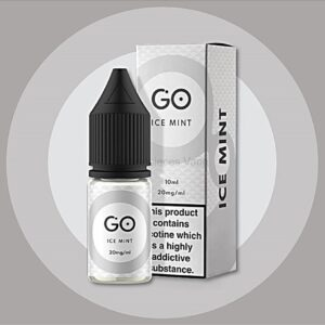 ice mint by go