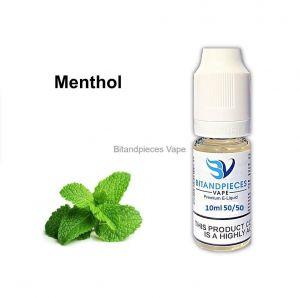Menthol 1