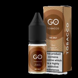tobacco go