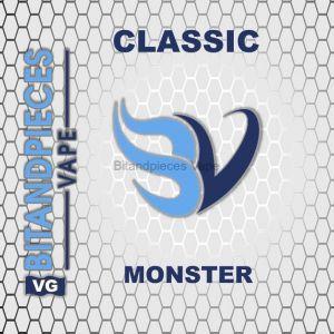 Classic Monster vg