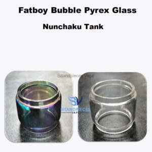 nunchaku glass