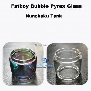 nunchaku glass