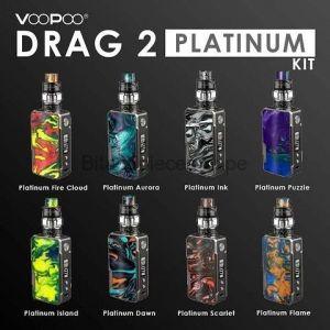 drag 2 Platinum