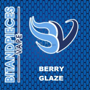 berry glaze 60ml
