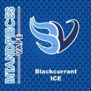 blackcurrant ice by bitandpieces vape