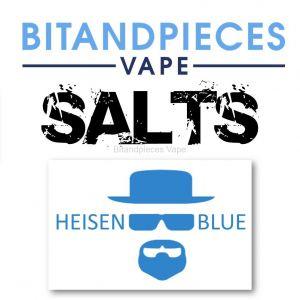 Heisen Blue
