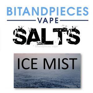 ice mist