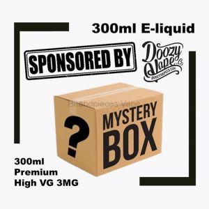 mystery boxx doozy vapes