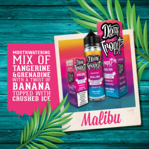 Malibu Tropix