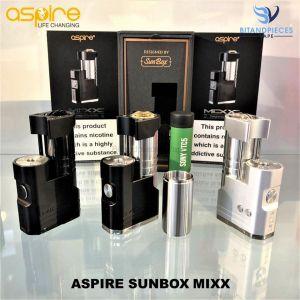 ASPIRE SUNBOX MIXX 6