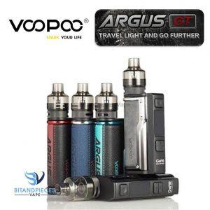 Argus GT Kit