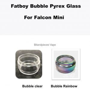 falcon mini glass