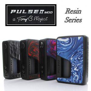 pulse v2 resin series