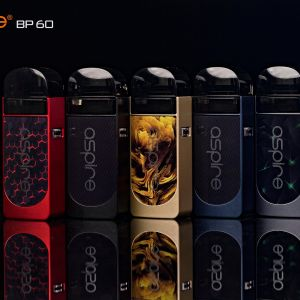 BP60 Pod starter Kit
