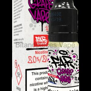 Grape Vape nic salts
