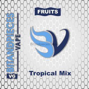 Tropical Mix vg