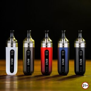 V.Suit Pod Mod Kit + Free e-liquid