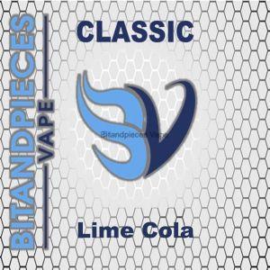 Lime Cola 1