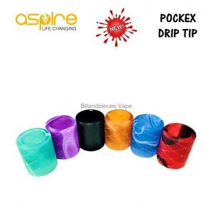 PockeX drip Tip 1