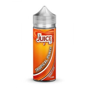 juice lab tropical puch
