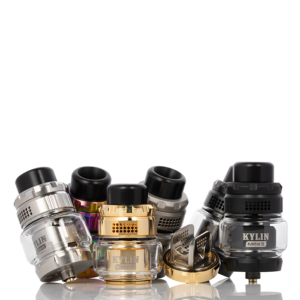 Kylin Mini V2 RTA