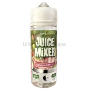 watermelon lime by Juice Mixer