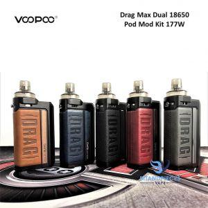 voopoo max kit 10