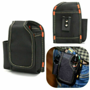 Coil Father pouch