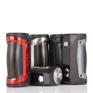 Aegis Max 100w Box Mod + Free Battery