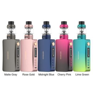 Gen S 220W Kit with NRG S Tank