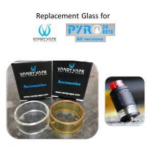 pyro glass