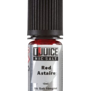 Red Astaire Nic Salts