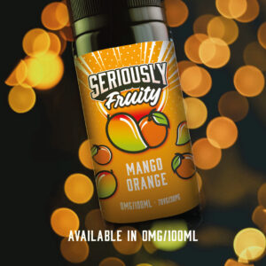 Mango Orange by seriously fruty