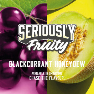 Blackcurrant Honeydew