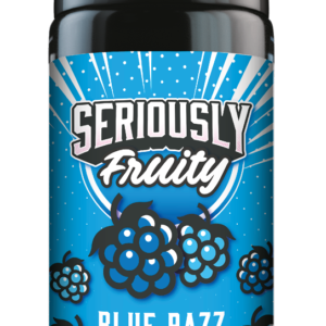 Blue Razz Berry